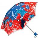 paraguas plegable para niños Spiderman, Spiderman