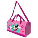 Großhandel Taschen: DisneyMinnie Sporttasche 37 × 23 × 20 cm
