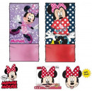 Kids Scarves, snood Disney Minnie