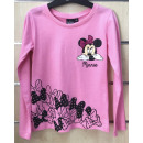 DisneyMinnie kid long sleeve t-shirt 3-8 years