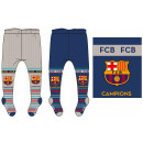 Children's stockings FCB, FC Barcelona 92-122