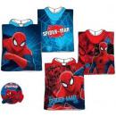 Spiderman , Spider poncho serviette de plage 50 *