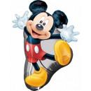 Disney Mikcey Fólia lufi 78 cm