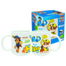 wholesale Licensed Products: 11.oz Mug Paw  Patrol, Paw Patrol (325ml)