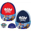 Paw Patrol, patte de patrouille casquette de base
