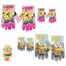 Minyonok Children's gloves