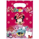 DisneyMinnie Sweet Gift Bag 8 pcs