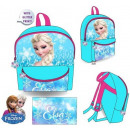 Backpack, bag Disney frozen , Ice cream 29 cm
