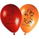 Disney Winnie the Pooh , Pooh Balloon, Balloon