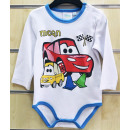 Baby body, overalls Disney Verdos 1-23 months