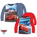 Kids' Long Sleeve T-shirt Disney Cars , Greens