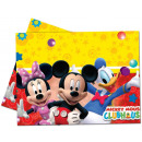 wholesale Party Items: Disney Mickey Tablecloth 120 * 180 cm
