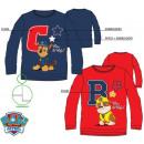 hurtownia Produkty licencyjne: Koszulka dziecięca długa, Top Paw Patrol , Paw Pat