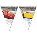 Disney Cars, Cars gors 2.3m