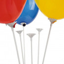 wholesale Party Items: Balloon, balloons bracket + cup