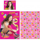 wholesale Home & Living: Linens Disney Soy Luna 140 x 200cm, 70 x 90 cm