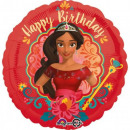 Disney Elena of Avalor Foil Balloon 43 cm