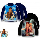 Children's long-sleeved T-shirt Ice Age, Ice A