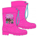 Großhandel Fashion & Accessoires: LOL Surprise Kinder Gummistiefel 23-32