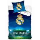 Bed linen Real Madrid 140 × 200cm, 70 × 90 cm