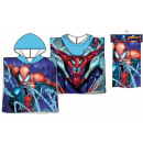Spiderman , Spiderman Beach Towel Poncho 50 * 100