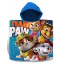 Großhandel Handtücher: Paw Patrol , Paw Patrol Strandtuch Poncho