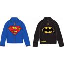 Pulls pour enfants Batman , Superman 4-12év