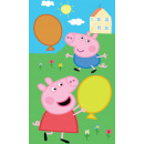 wholesale Towels: Peppa pig Hand towel face towel, towel 30 * 50cm