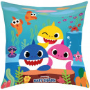 wholesale Cushions & Blankets: Baby Shark pillow, decorative pillow 40 * 40 cm