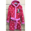Kid's robe DisneyMinnie 3-8 years