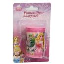 grossiste Cadeaux et papeterie: Taille-crayon, Sculpture Disney Princesse , Prince