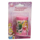 grossiste Fournitures scolaires: Taille-crayon, Sculpture Disney Princesse , Prince