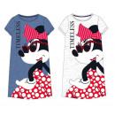 wholesale Sleepwear: DisneyMinnie Women's Nightgown S-XL