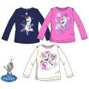 hurtownia Produkty licencyjne: długi T-shirt dziecięcy, top Disney Kraina ...