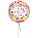 mayorista Regalos y papeleria: Feliz día de la madre, las madres globos del feliz