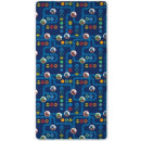 Fitted Sheet Thomas and Friends 90 x 200 cm