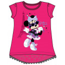 DisneyMinnie t-shirt corta per bambini, top 3-8 an
