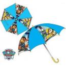 wholesale Umbrellas: Kids Umbrella Paw Patrol , Manch Track Ø69 cm