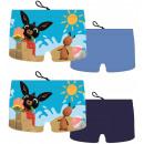 ingrosso Ingrosso Abbigliamento & Accessori: Costumi da bagno per bambini Bing, corti 2-6 anni