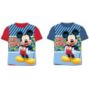 Kids T-shirt, Top Disney Mickey 3-8 Years