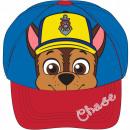 Paw Patrol kids baseball cap 52-54 cm