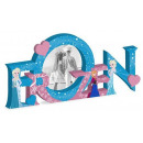 Wooden photo frame Disney Frozen, Frozen