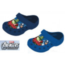Avengers kid slippers clog