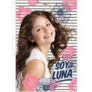 wholesale Bed sheets and blankets: Polar Duvert Disney Soy Luna 100 * 150cm