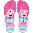 Kapcie dziecięce Peppa Pig, Flip-Flop 24-29