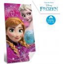 Disney frozen , Ice Badetuch, Handtuch