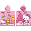 Hello Kitty telo poncho 60 * 120cm