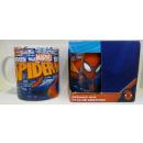 11.oz Mok Spiderman , Spider-Man (325ml)
