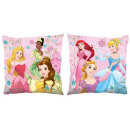 Disney Princess pillow, decorative pillow 40 * 40