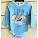 Disney Dumbo Baby body, overalls 1-23 months